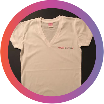 Signature-T-Shirt