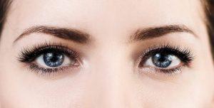 What is Eyebrow Tinting and Eyelash Tinting?